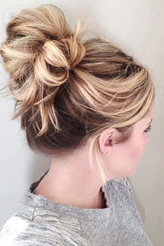 Casual Hairstyles For Medium Hair by 36 Hairstyles For Medium Hair Casual And Prom Looks
