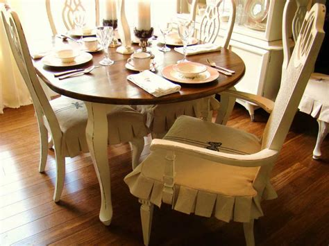 Back Dining Room Chair Slipcovers by Drabtofab Diy Chair Back Covers With No Stitching Dining