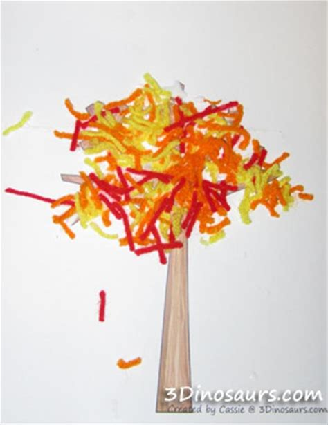 fall crafts with fall craft ideas for candle in the