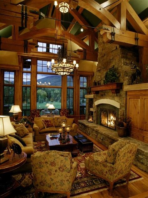 living room caign living room log cabin kitchens design pictures r log