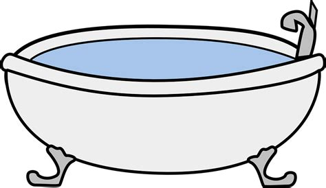bathtub cartoon free vector graphic bathtub vintage cartoon isolated free image on pixabay 304193