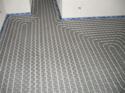 impianto termico a pavimento impianto termico a pavimento free confronto radiante a
