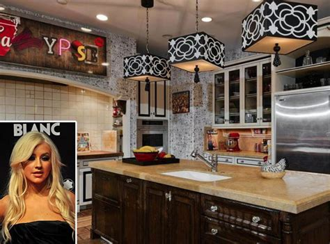 famous kitchens top celebrity kitchens we are swooning over