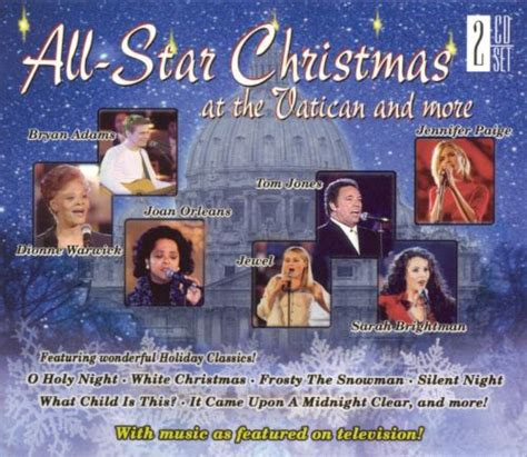 star christmas   vatican    artists songs reviews credits allmusic