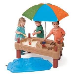 step2 adjustable sand water table mommypr com