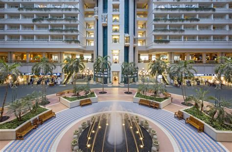 Florida International Mba Reviews by Hyatt Regency Orlando Int L Airport 244 Photos 144