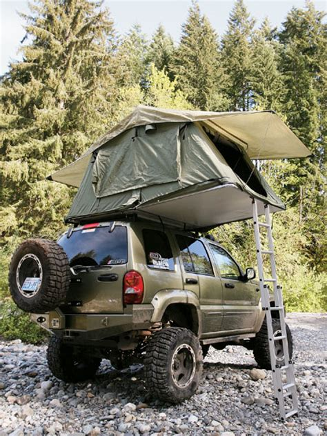 Jeep Xj Roof Top Tent Fabbing A Roof Tent Page 4 Jeep Forum