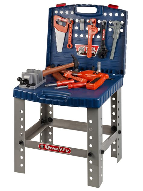 kids tool work bench portable kids electric drill tool work bench play toy work