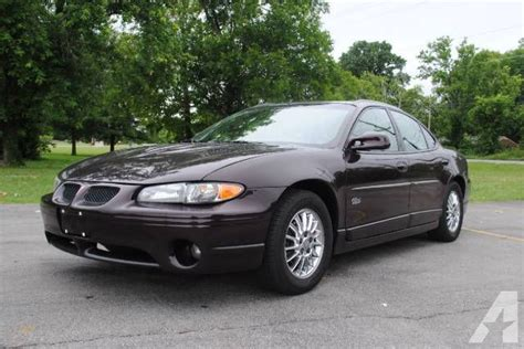 manual cars for sale 2002 pontiac grand prix user handbook 2002 pontiac grand prix gt for sale in hendersonville tennessee classified americanlisted com