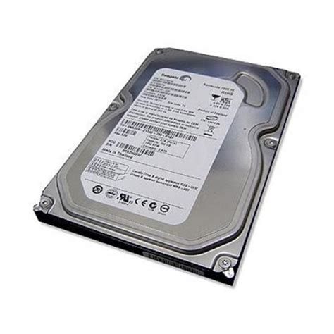 80gb Drive by Seagate St380215a 80gb 3 5 Quot Ide Pata Drive