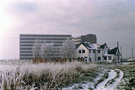kirkby news amazing photos show kirkby s forgotten buildings