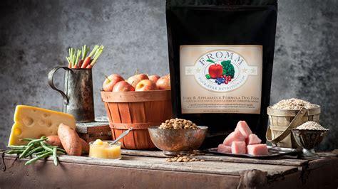 fromm food distributors pork applesauce food fromm family foods