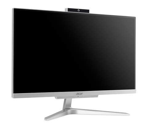 Acer All In One C22 860 Dos компютър acer aspire c22 860 all in one dq bavex 002 на топ цена ardes bg