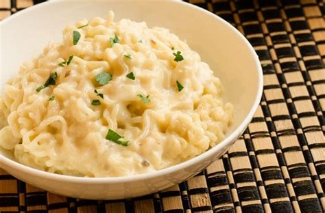 Snack Keju Mac Cheese 115g 10 olahan mi instan yang gak biasa enak dan mantap jiwa
