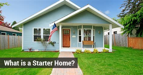 what is a starter home northwood mortgage