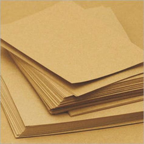 Craft Paper Card Stock - blank kraft paper a4 size car end 7 17 2016 1 15 am myt