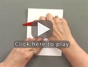 How To Make A Paper Card - card 101 card ideas supplies and more