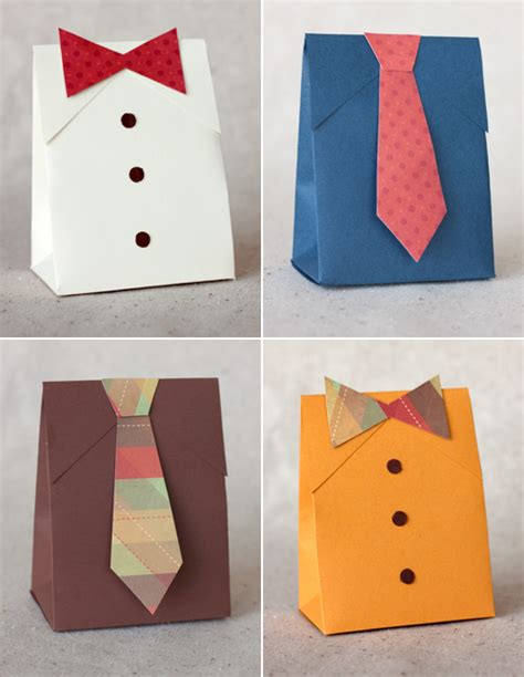 easy diy gift boxes for special events