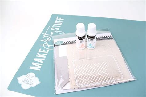 Heidi Swapp Craft Mat by Discover And Save Creative Ideas