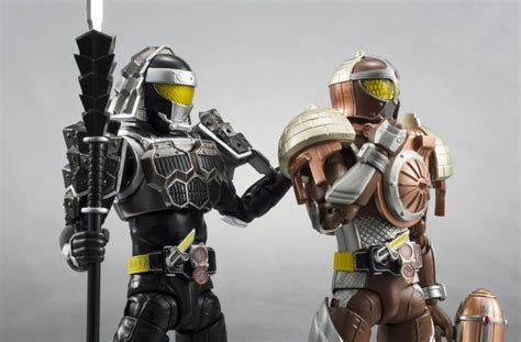 Shfiguarts Gattack s h figuarts kamen armored rider kurokage official images release info tokunation