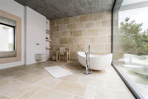 Travertine Bathroom Tile Ideas by Bathroom Floor Tile Ideas Design Pictures Designing Idea