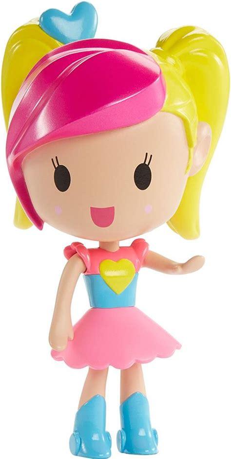 Barbie Aufkleber Set by Mattel Barbie Dtw18 Die Videospiel Heldin Pixel Mob Mit