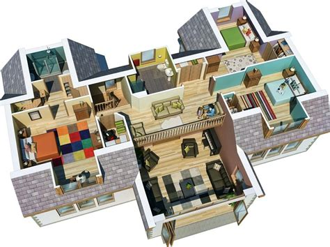 Chief Architect Home Design Interiors by Nickbarron Co 100 3d Homes Design Images My Blog