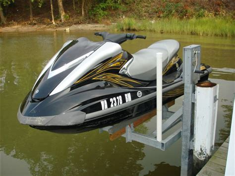 does sea doo make boats anymore manual jet ski lift small boat lift teamtalk