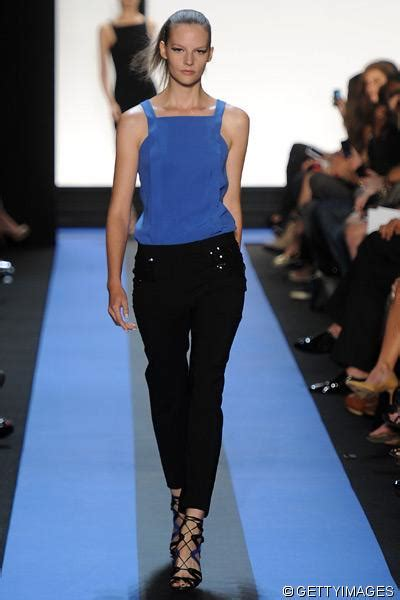 Trend Sporty Bglam by Sporty Glam Lhuillier S S 2012