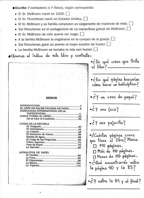 resumen del libro la maravillosa granja de mcbroom la maravillosa granja de mc broom edit santillana