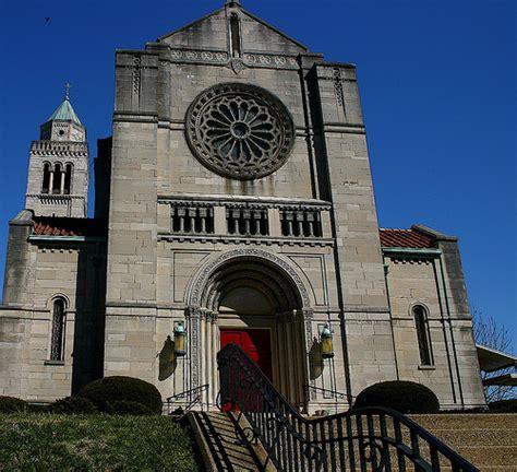catholic churches in lexington ky