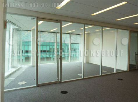 frameless glass wall frameless glass wall office fronts conference rooms curved interior glass wall system