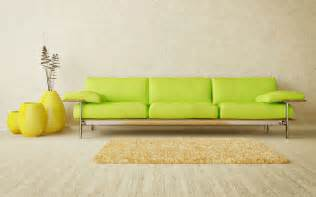 Yellow Sofa Chair Design Ideas 30 Best Living Room Wallpaper Ideas