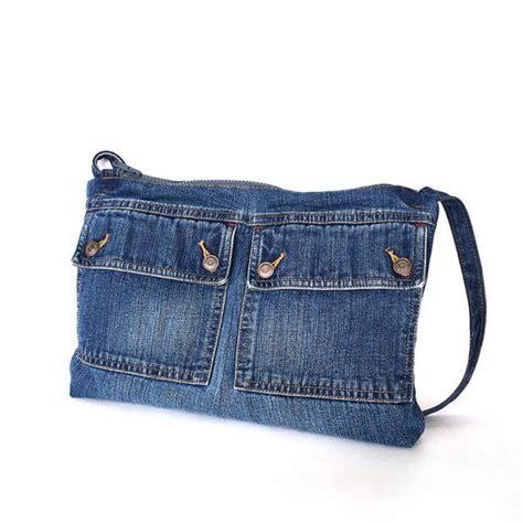 blue jean purses patterns 1000 ideas about denim bag patterns on denim