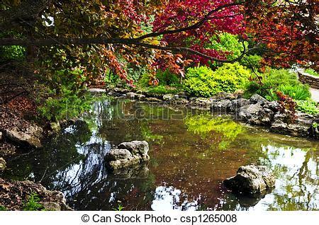 stagno giardino immagini di stagno zen giardino stagno con naturale