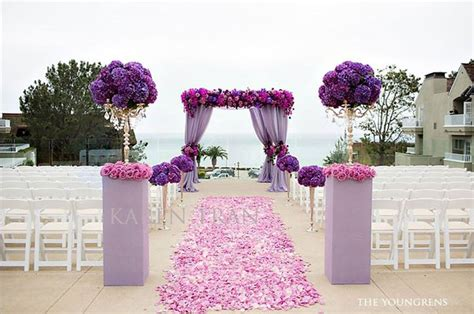 Wedding Decor by Bn Wedding D 233 Cor Outdoor Wedding Ceremonies