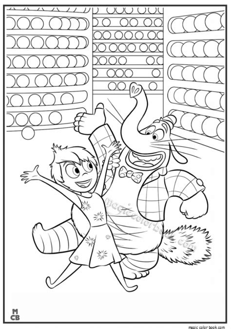 inside out team printable coloring page for kids and adults get this inside out printable coloring pages for kids 23771