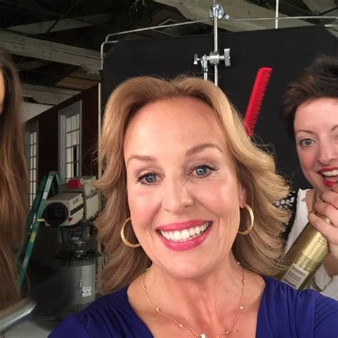 gh genie francis returning in 2015 popular news general hospital ushers in a fan favorite canyon news