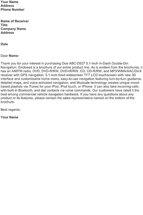Business Letter Transmittal Sle Transmittal Letter Template Free Business