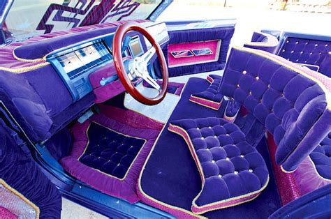 related keywords suggestions for lowrider interior