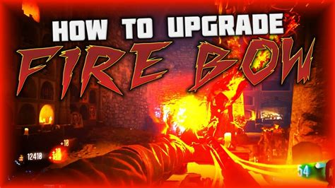 bow fast upgrade black ops 3 der eisendrache bow
