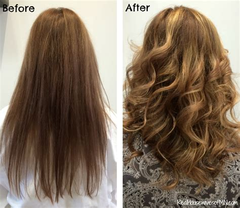 dye hair before or after haircut cut before dye hair andrea miller hair before and after