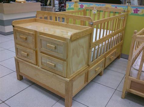 cunas d madera cuna minimalista de madera 5 248 00 en mercado libre