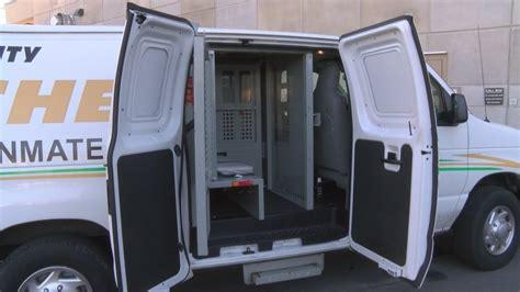 prisoner transport prisoner transport safety in the east