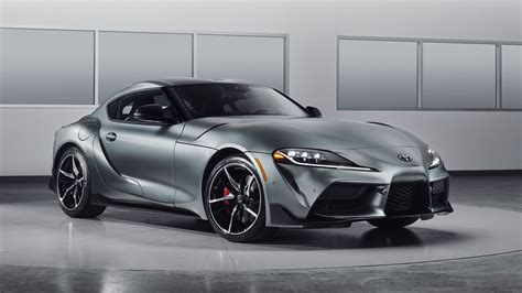 Toyota 2019 Supra by New Toyota Supra 2019 Everything You Need To Car