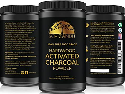 Pressery Detox Activated Charcoal Review by Activated Charcoal Powder Food Grade Detox Jar In