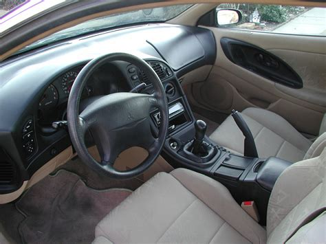 new mitsubishi eclipse interior mitsubishi eclipse price modifications pictures moibibiki