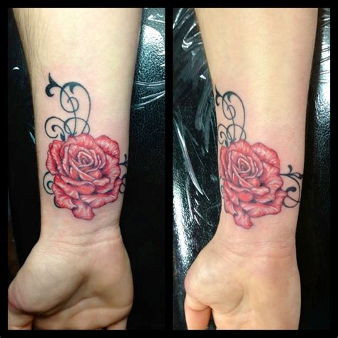tattoo inspiration for moms 129 best rose tattoos images on pinterest tattoo ideas