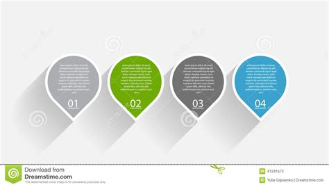 Infographic Templates For Business Vector Illustration | infographic templates for business vector stock vector