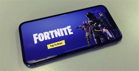 fortnite for mobile here s how to get fortnite mobile and all the compatible
